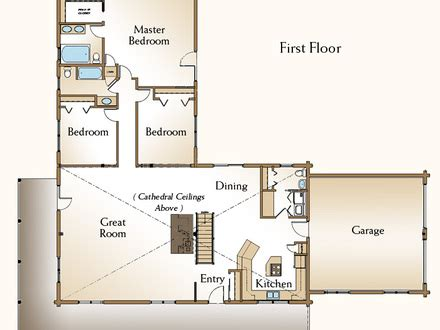 3 bedroom wide trailer small log cabin floor plans with loft log cabin