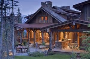 timber homes big sky montana log home retreat homes custom montana