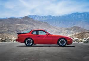 Porsche 946 Turbo Porsche 944 Turbo