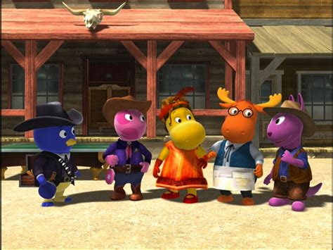 Backyardigans Original Cast Image Blazing Paddles Cast Jpg The Backyardigans Wiki