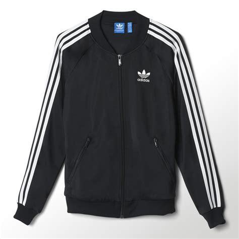 Jaket Adidas Firebird Gold Made In Indonesia this s superstar track top is a one to one reissue