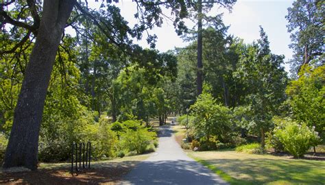 Bush Garden Park by Favorite Spots To Hang Out In Salem Oregon Intentional