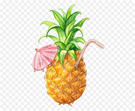 juice smoothie pineapple drawing fruit pineapple png