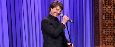 celebrity skin lip sync tom cruise lip sync battle on the tonight show video