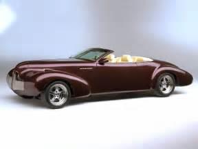 Buick Blackhawk 2000 Buick Blackhawk Concept Side Angle 1280x960 Wallpaper