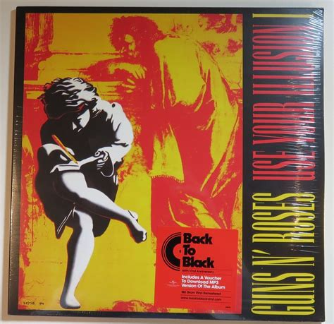 download guns n roses use your illusion mp3 guns n roses use your illusion 1 2 great lot of 2x2lp