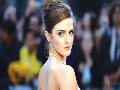 emma watson voice acting singing lessons improved my acting emma