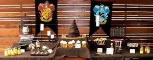 Candy Themed Bedroom harry potter party something for cake blog