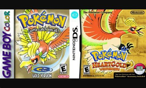 what is better heartgold or soulsilver why soulsilver heartgold are the best pok 233 mon