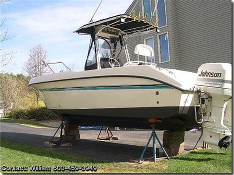 pontoon boats for sale by owner maine 1993 stratos 2700 pontooncats
