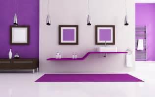 wallpapers in home interiors comment choisir la couleur salle de bain conseils et photos