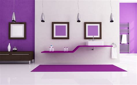 wallpapers designs for home interiors comment choisir la couleur salle de bain conseils et photos