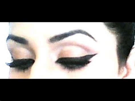 pencil eyeliner tutorial youtube great tips perfect winged eyeliner tutorial for beginners