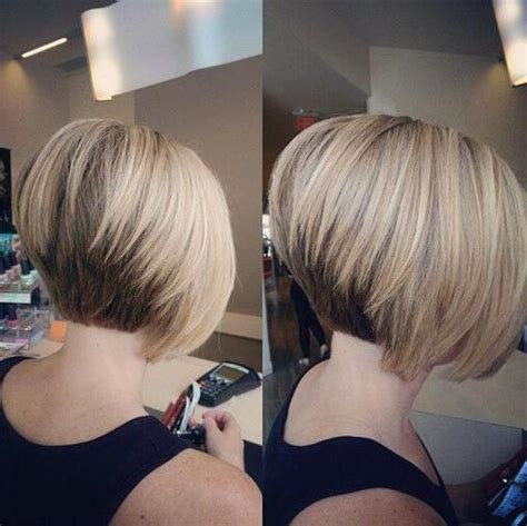 25 best ideas about short bob hairstyles on pinterest 2018 popular short stacked bob hairstyles