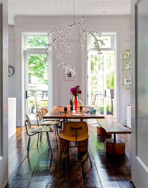 dining room brooklyn a peek inside beastie boy mike d s brooklyn townhouse