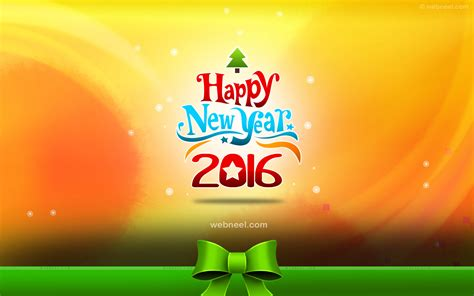 happy new year wallpapers 2016 images and graphics
