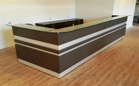 reception desks david office furniture manufacturing
