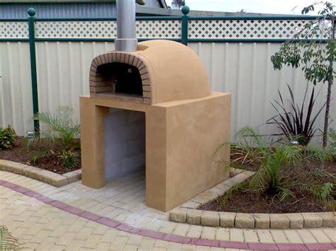forno pizza giardino forno per pizza in muratura ap08 187 regardsdefemmes