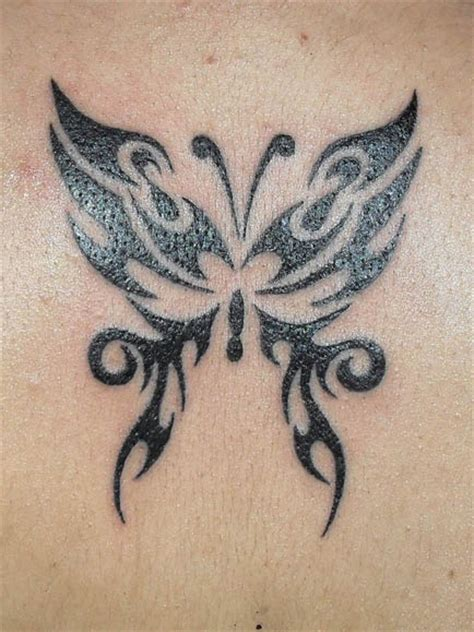 butterfly tattoo uk feminine tribal butterfly tattoos for women