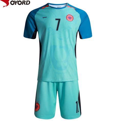 design jersey team custom soccer jersey cheap sublimated soccer jerseys