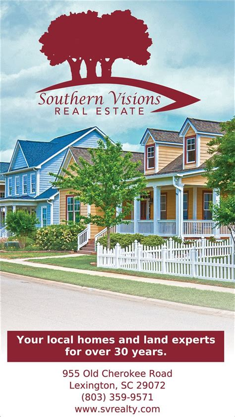 christians in business southern visions real estate
