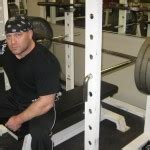 bench press lockouts brute force strength