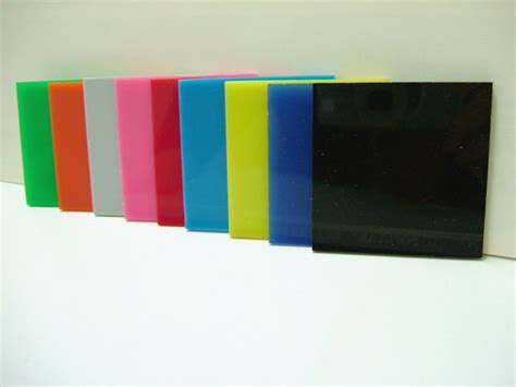 Kaca Acrylic aem creativemaster acrylic polycarbonate