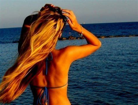 bathing suit hair hair how to protect your hair from the sun this summer