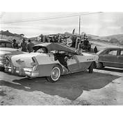 Shorpy Historic Picture Archive  Road To Nowhere 1957