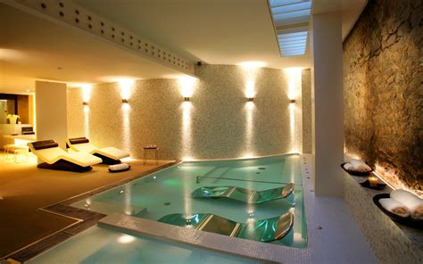 And The Spa by Best Spas In Barcelona Barcelona Navigator