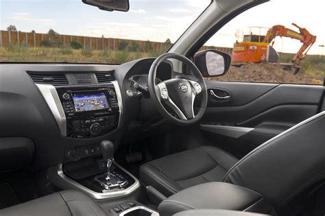 nissan navara interior 2018 nissan navara launch review car review central
