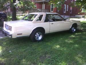 81 Chrysler Cordoba 1981 Chrysler Cordoba By Williford Mopars Of The Month