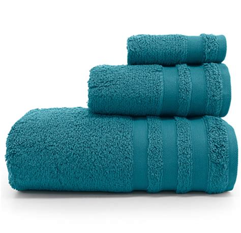 aqua towels bathroom turquoise towels decor by color