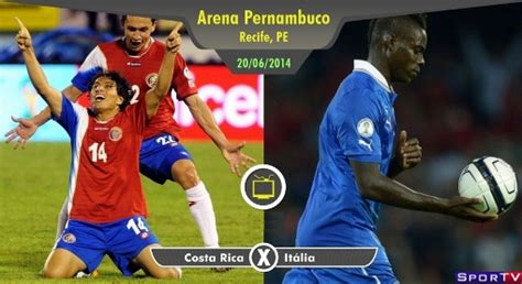 Brasil X Costa Rica Ao Vivo Ao Vivo It 225 Lia E Costa Rica Copa Do Mundo 2014