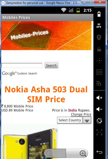 full display mobile price mobile prices android apps on google play