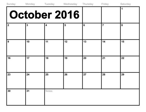 printable calendar by month 2016 monthly calendar printable activity shelter