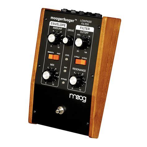 Jepitan Aklirik 30 Cm Mf 13 moog moogerfooger mf 101 lowpass filter 171 guitar effect