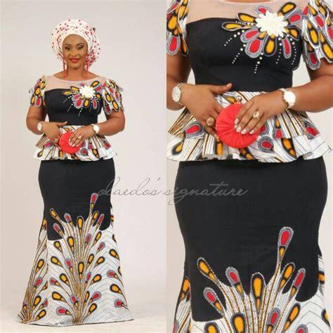 ankara skirts styles the 25 best ankara skirt and blouse ideas on pinterest