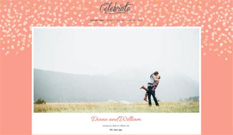 Wedding Websites Free by We Review The Top 5 Free Wedding Websites To Use For Your