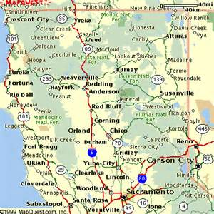cgrounds in california map maps