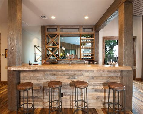 how to build basement bar design ideas