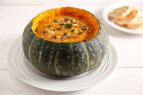 zucca mantovana ricette ricetta vellutata di zucca cucchiaio d argento