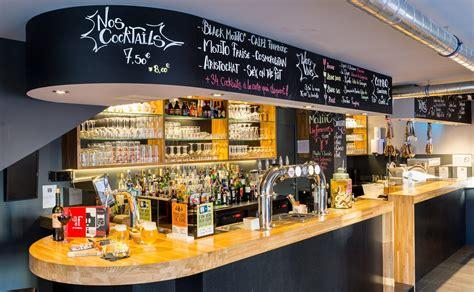 comptoir bar design fabricant de bar professionnel sur mesure aranda