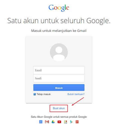 kenapa susah membuat akun gmail cara lengkap membuat akun gmail terbaru sierly annisa
