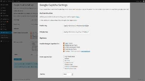 meet new google captcha recaptcha features updates my top 5 captcha wordpress plugins conetix