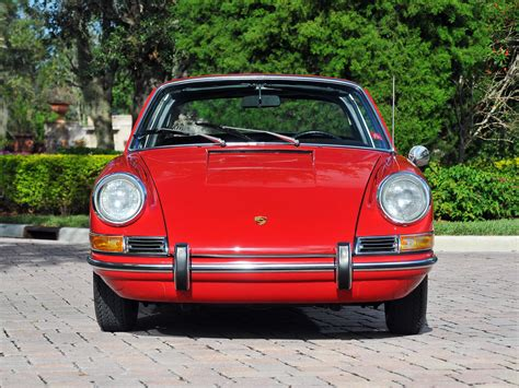 Porsche 901 Targa by Porsche 911 Targa 901 1967 1968 1969 1970 1971