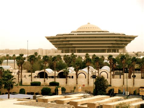 Ministry Of Interior Saudi by Ministry Of The Interior Riyadh Saudi Arabia Flickr