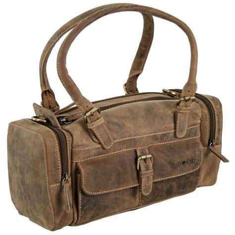 Otto Versand Taschen by Greenburry Vintage Tasche Leder 35 Cm Kaufen Otto
