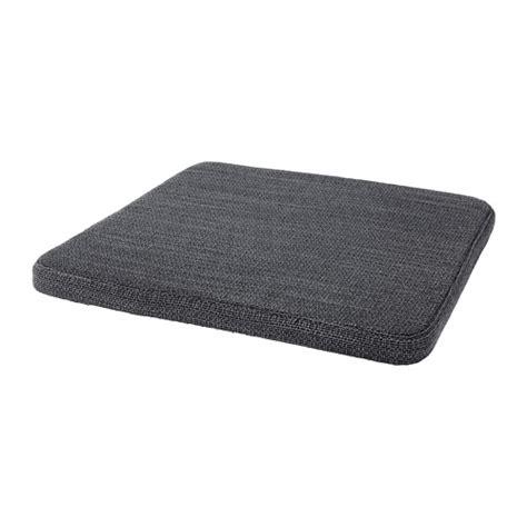 cuscini sedie ikea hillared cuscino per sedia ikea
