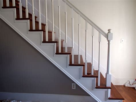 stairway banisters staircase banister design of your house its good idea